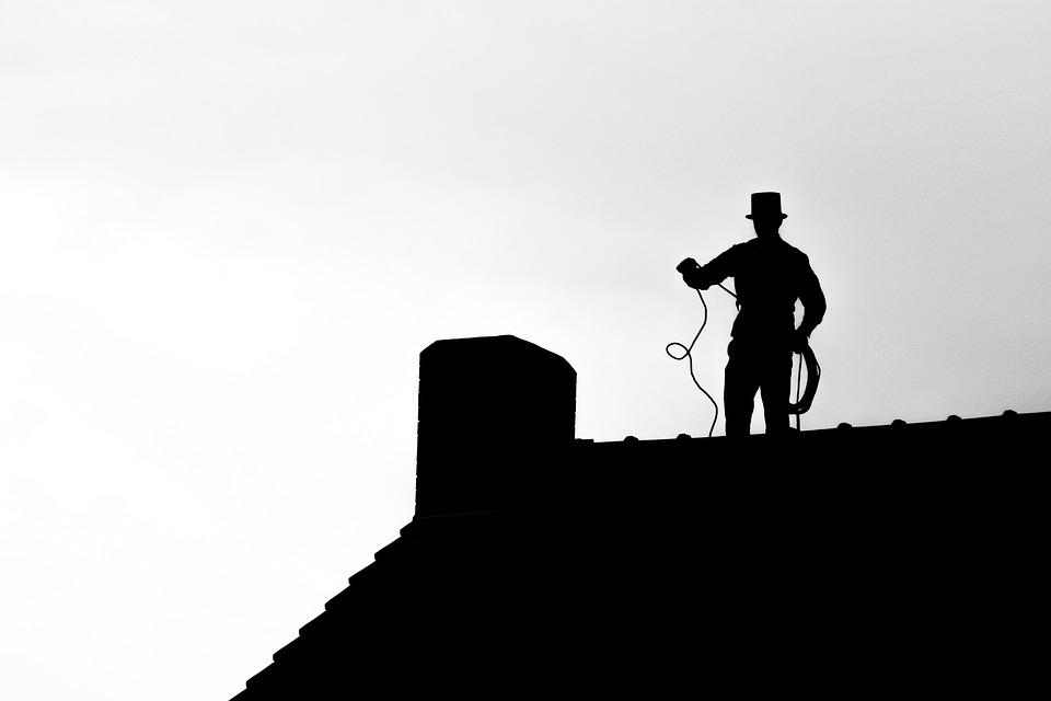 Tájékoztatás megyei kéményseprési társasházi sormunka ütemtervről
